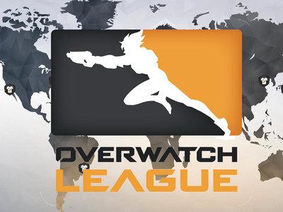 Nuevos rumores indican que una plaza en la Overwatch League costaría 20 millones de dólares