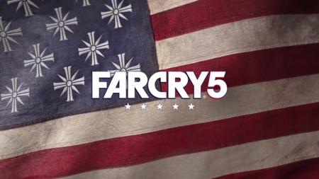 Explosiones y locura cinco estrellas en el nuevo tráiler de Far Cry 5 [PGW 2017]