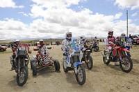Dakar 2014: lo que no te contamos de la novena etapa