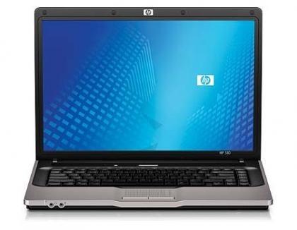 Portátil HP 510
