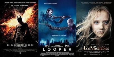 Lo mejor y lo peor del cine de 2012 según los lectores de Blogdecine