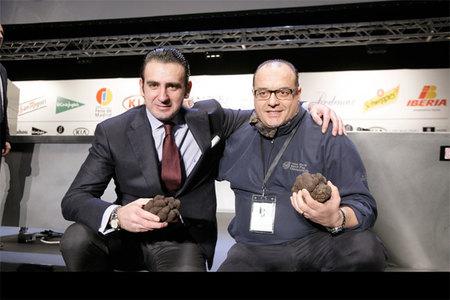 La ciencia de la cocina en la segunda jornada de Madrid Fusión