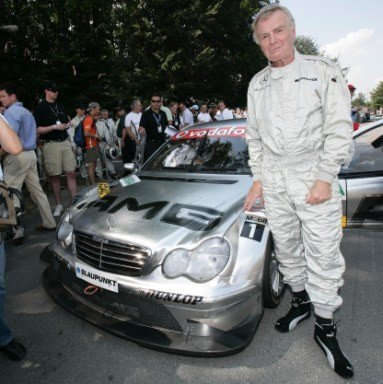 DTM Max Mosley
