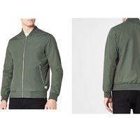 Por sólo 18,40 euros podemos hacernos con esta chaqueta para hombre de Jack & Jones Jornew Pacific Bomber en Amazon