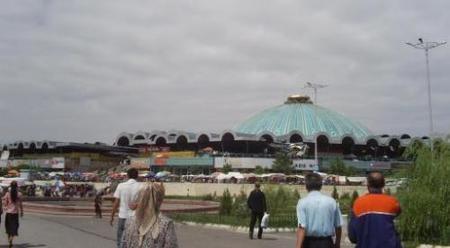 Tashkent (Uzbekistán): un paseo por la ciudad