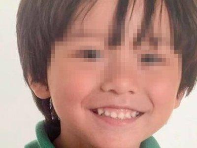 El niño australiano que daban por desaparecido es una de las víctimas mortales del atentado de Barcelona
