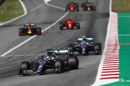 Formula 1 Espana 2019