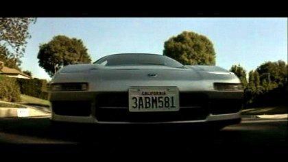IMCDB, base de datos con todos los coches de películas