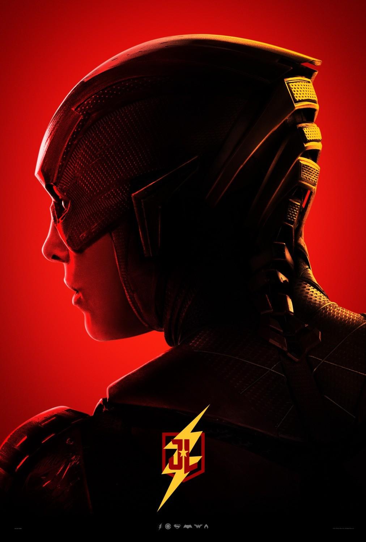 Foto de 'Liga de la Justicia', nuevos carteles de personajes (1/10)
