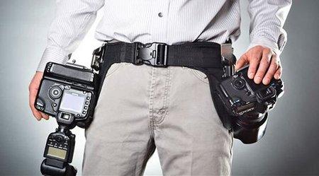 ¿Usas dos cuerpos de cámara a la vez? Esto puede ser una buena solución