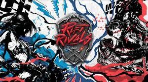 Rift Rivals: La competición entre regiones donde los equipos se juegan el orgullo