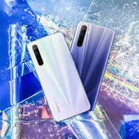 El Realme 6 llega a España: precio y disponibilidad oficiales del nuevo gama media con pantalla de 90 Hz