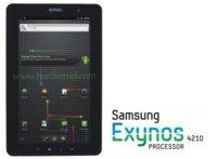Hardkernel Odroid-A, la tablet Android más potente es para desarrolladores