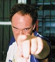 Tarantino presenta 'Hell Ride', sobre un motero vengativo