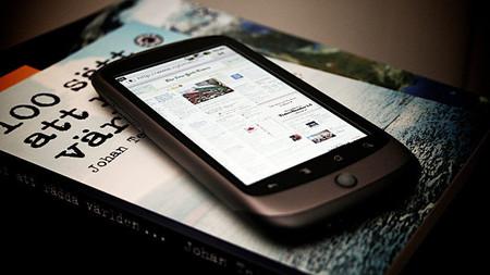 Casi la mitad de los usuarios que realiza un búsqueda en el móvil acaba comprando