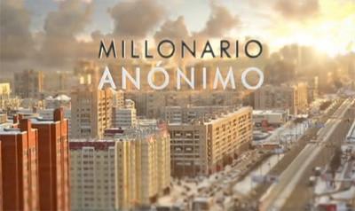 laSexta también adaptará 'Millonario Anónimo'