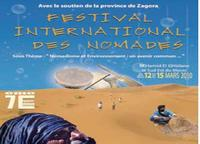 Festival Internacional des Nomades
