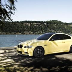 Foto 16 de 21 de la galería bmw-m3-ind-dakar-yellow en Motorpasión