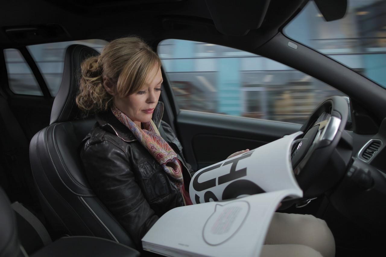 Foto de Volvo Drive Me (2/12)