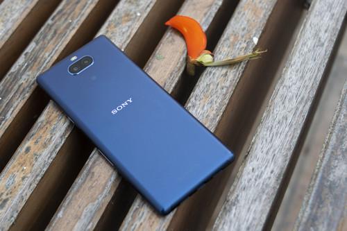 Sony Xperia 10, análisis: la pantalla 21:9 brilla por sí misma, ahora solo falta poder disfrutarla