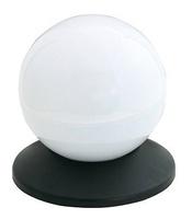 Esferas solares luminosas