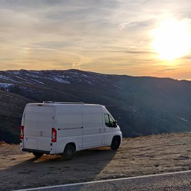 Cómo construí mi propia furgoneta camper paso a paso: una historia de sueños y pesadillas por el amor de viajar a mis anchas