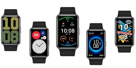 Huawe Watch Fit 2
