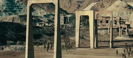 Stalk-12 es la ciudad secreta de Tenet. Esta es la historia de las urbes reales en la que está inspirada