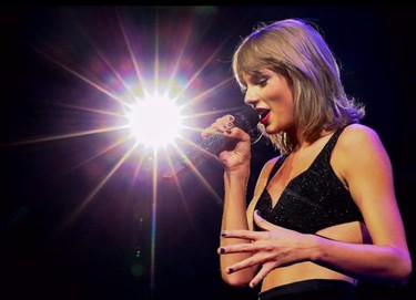 Taylor Swift se perdió los MTV VMA... ¡por estar en el juzgado!