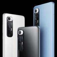 Xiaomi Mi 10S: Snapdragon 870, AMOLED de 90 Hz y cámara de 108 megapíxeles para la edición especial del gama alta de Xiaomi