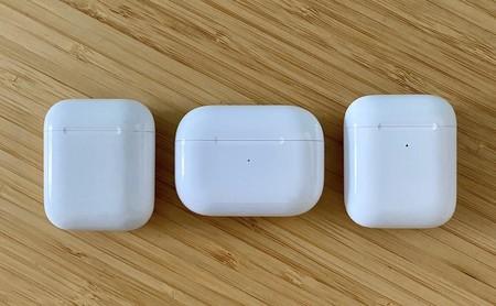 DigiTimes asegura que Apple está trabajando en unos 'AirPods Pro Lite'