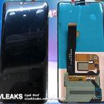 El panel filtrado del Mate 20 sugiere que Huawei seguirá apostando por el 'notch' y añadirá escaner facial 3D