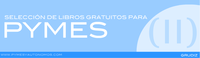 Selección de libros gratis para pymes (II)