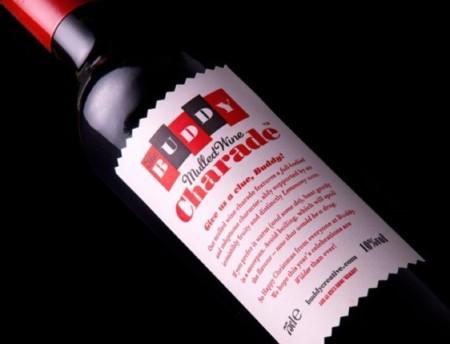Charade, el vino caliente de The Buddy, es perfecto para subir la temperatura en invierno
