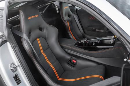 Mercedes Amg GT Black Series 2021