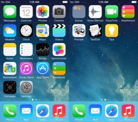 ¿Vista Previa y TextEdit en iOS 8?