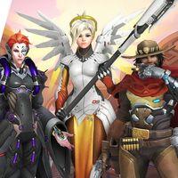 Overwatch se podrá volver a jugar gratis durante unos días desde el 23 de agosto