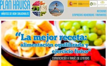 El plan HAVISA o esos subtítulos que vemos en la publicidad de alimentos en televisión