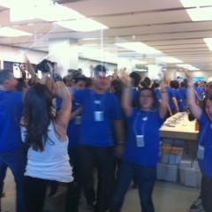 Foto 41 de 93 de la galería inauguracion-apple-store-la-maquinista en Applesfera
