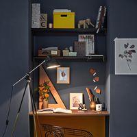 Hazlo tú mismo: un rincón de trabajo bien organizado, paso a paso