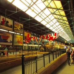 Foto 1 de 10 de la galería museo-nacional-ferrocarril-york en Diario del Viajero
