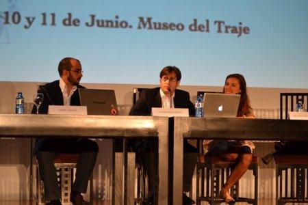 Etica Jornadas Blogs de moda