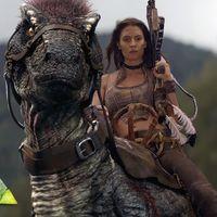 ARK: Survival Evolved celebra su lanzamiento con un tráiler elaborado por el estudio de VFX de Juego de Tronos