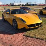 Ferrari SP275RW, si creías que tener un Cavallino era exclusivo, espera a los de nombre impronunciable
