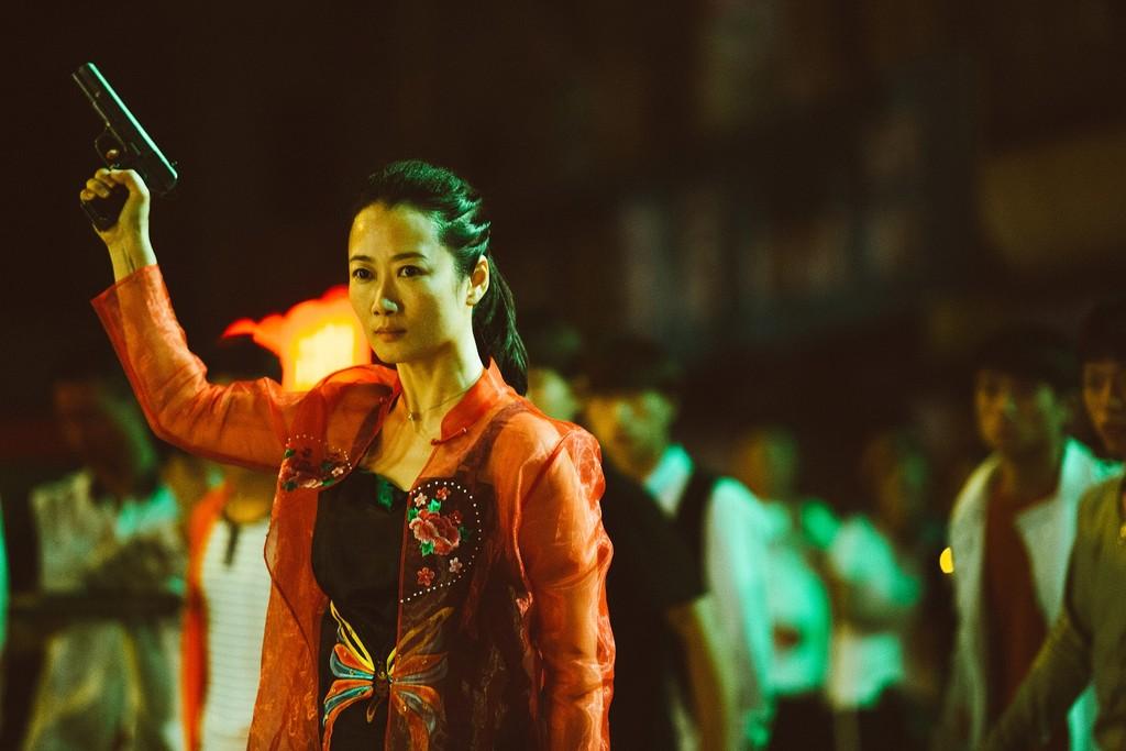 la Cina vuole diventare il nuovo Hollywood e questa è la sua intenzione di farlo nell