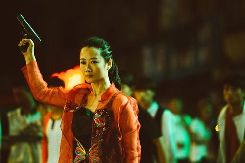'La ceniza es el blanco más puro', un thriller emocional donde el arma principal es el drama