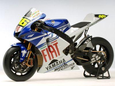 El nuevo motor de Yamaha, tampoco en Misano