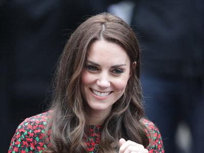 ¿Quién es Vanessa Seward? La última diseñadora en beneficiarse del 'efecto Kate Middleton'