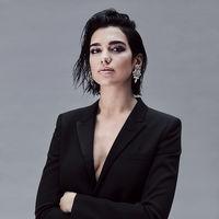 Dua Lipa suma y sigue: ahora será también embajadora de YSL Beauté