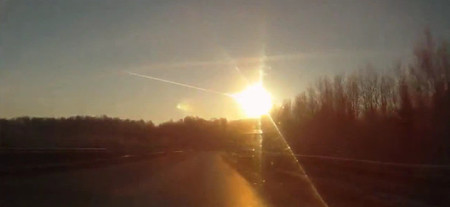 RuзуaPaзуФи™: Y el cielo se abrió y de él cayó un meteorito